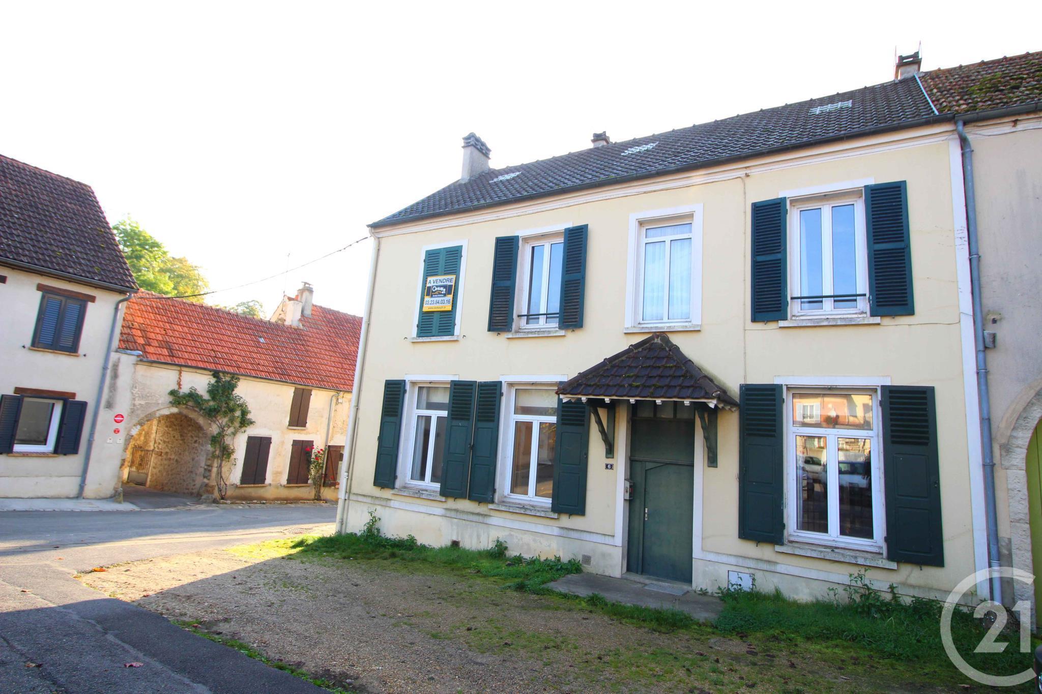 Maison vendre 11 pi ces 202 m2 chateau thierry 02 picardie - Bureau 02 chateau thierry ...