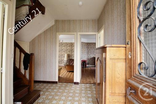 Maison A Vendre 5 Pieces 94 M2 Chateau Thierry 02